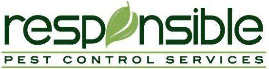 responsible pest control logo
