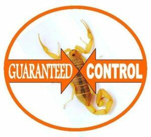 """""""Guaranteed control."""""""